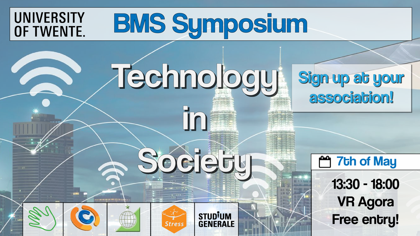 Symposium: Technology in Society (BMS)