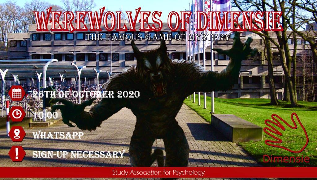 Werewolves of Dimensie