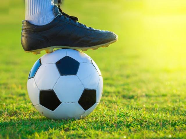 StAf Football Tournament