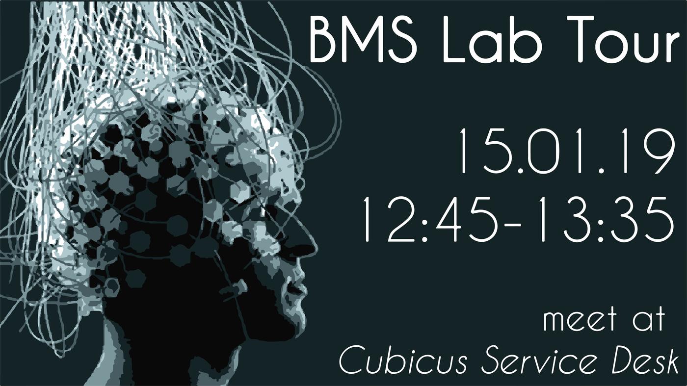 BMS Lab Tour