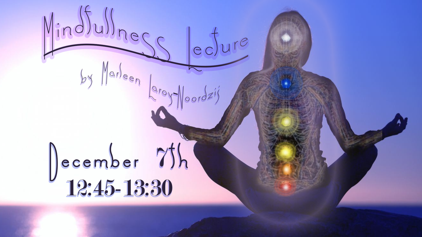 Mindfulness Lecture