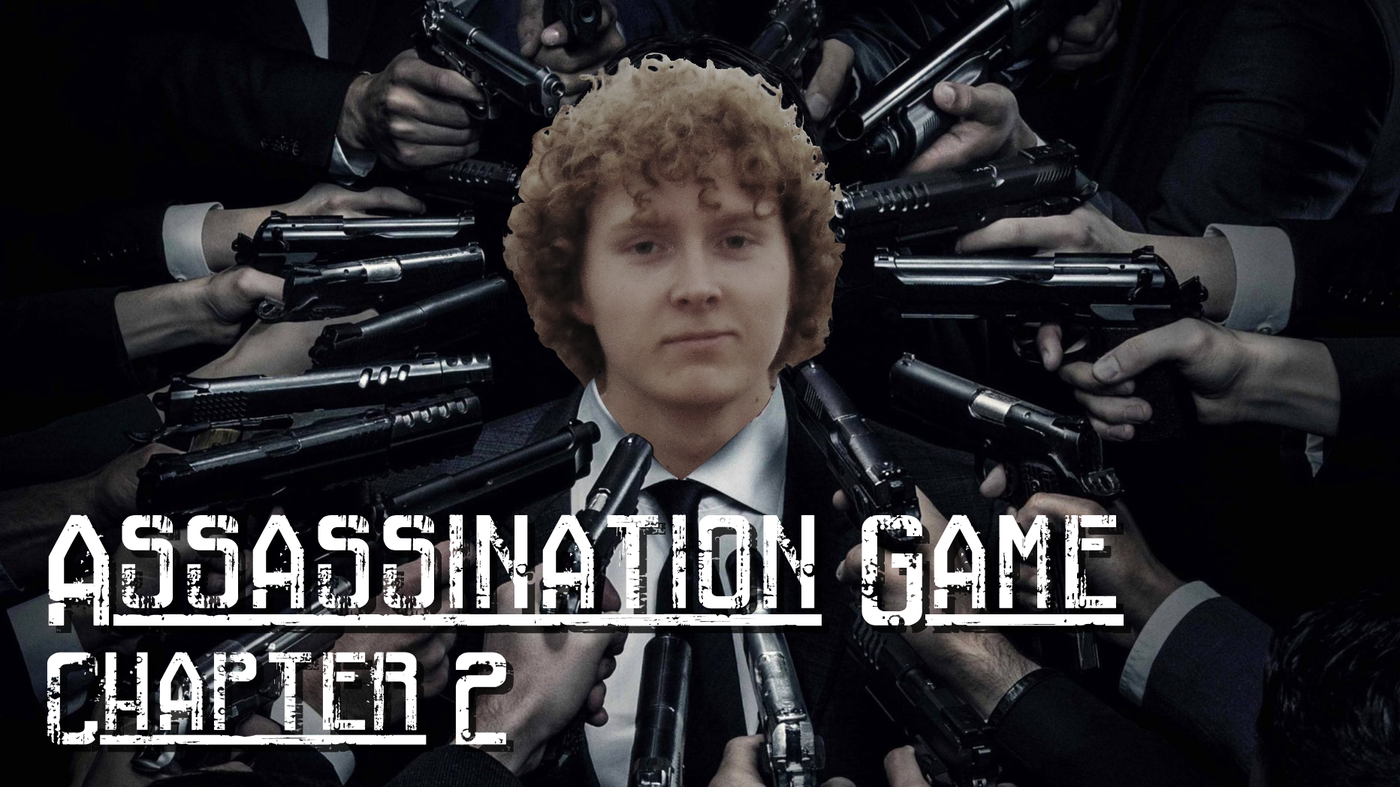 Assassination Game: Chapter 2