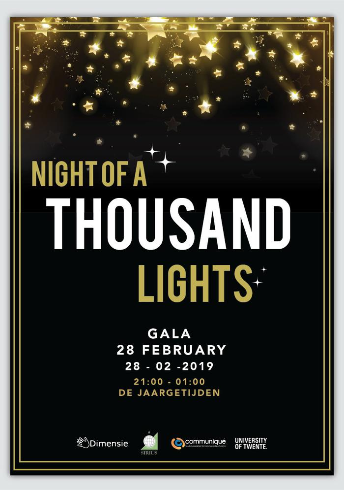 PROM - Night of a Thousand Lights