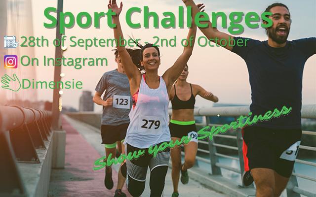 Sport Challenges