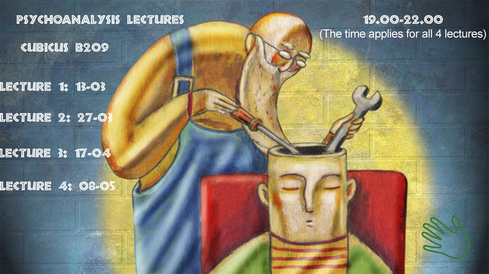 Psychoanalysis Lecture Series