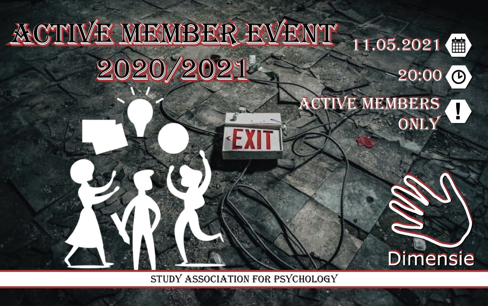 Active Member Event