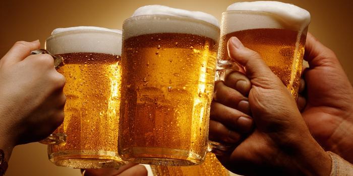 Elf Bieren Tocht (Campus Pubcrawl)