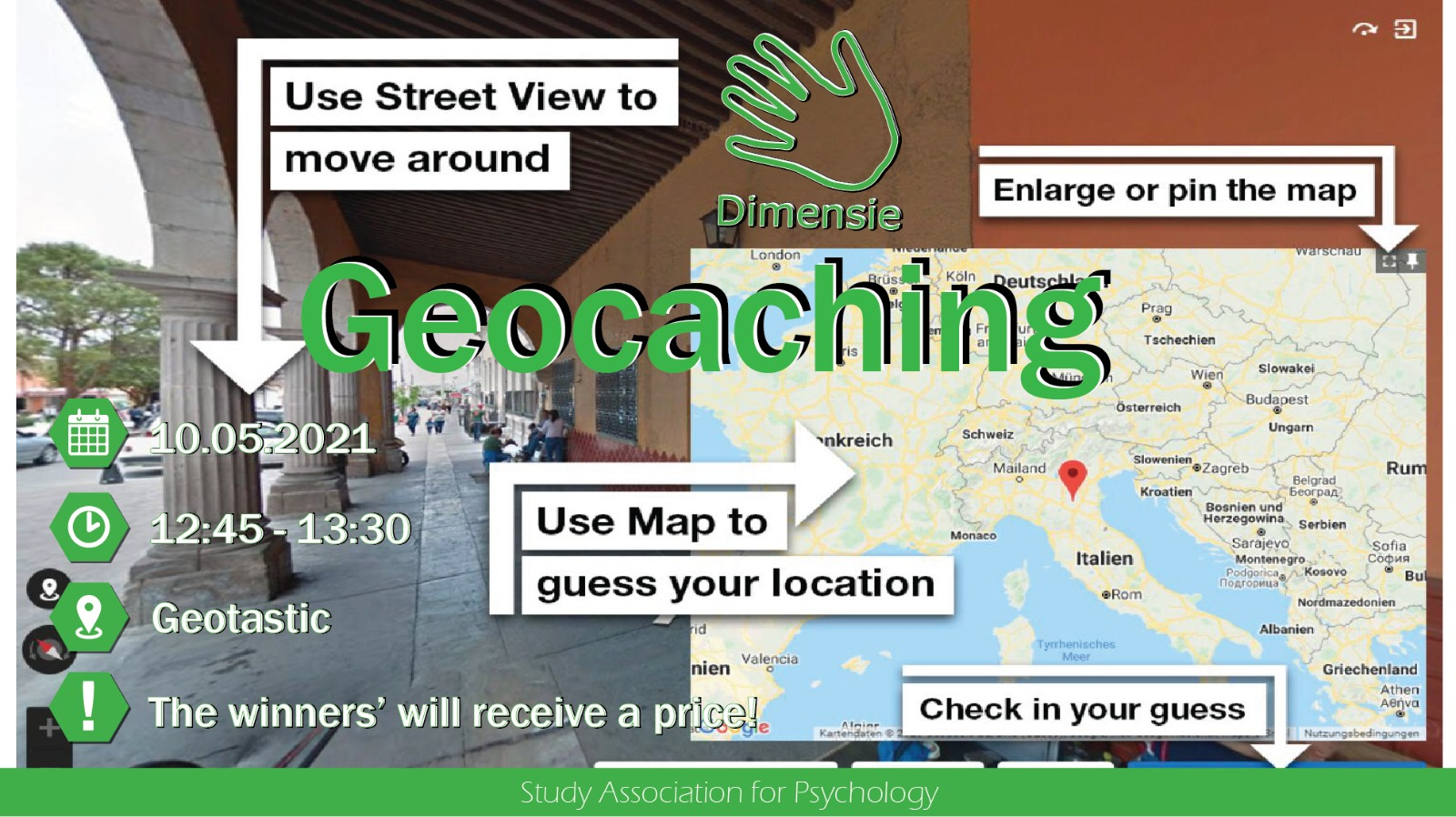 Geotastic Event