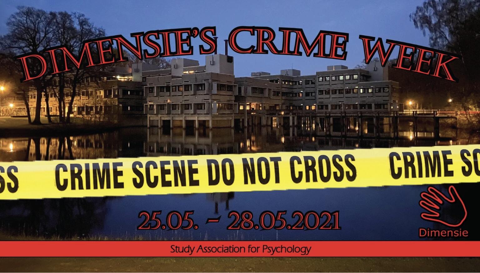 Crime Week