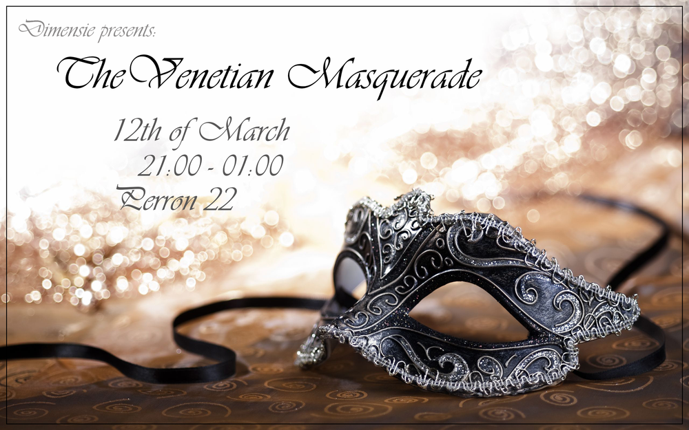 The Venetian Masquerade - a mysterious night in Venice