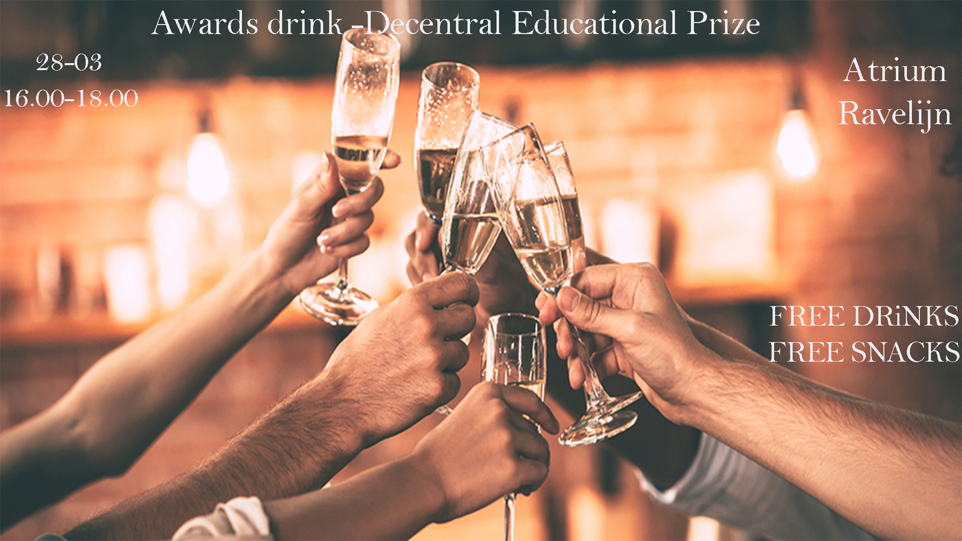 Awards: Decentral Educational Prize