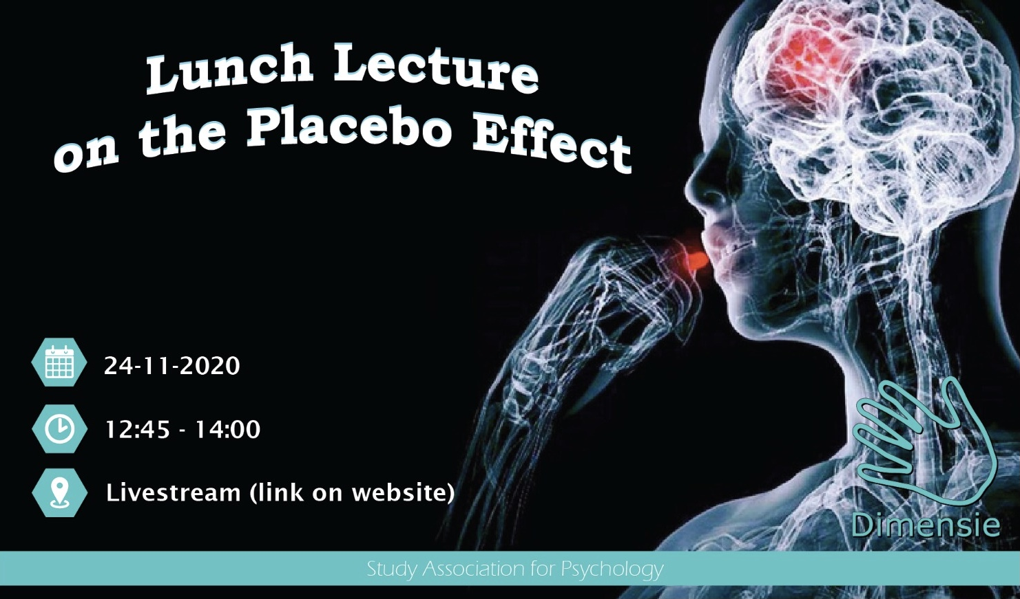 Lecture on the Placebo-Effect