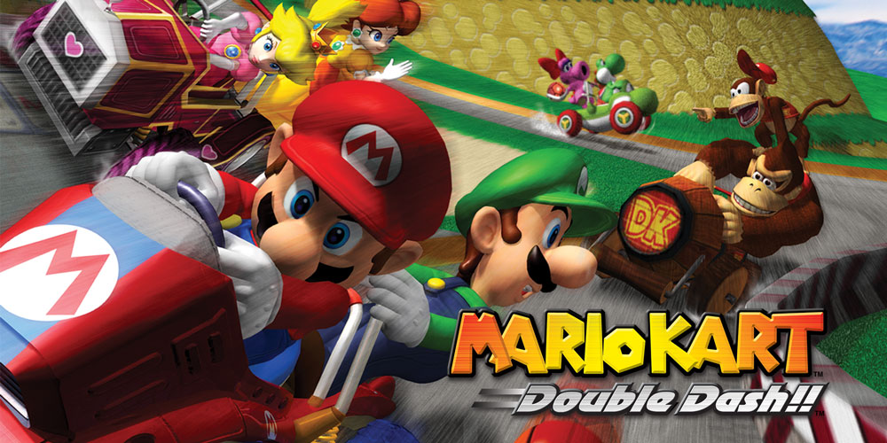 Mario Kart: Double Dash Tournament