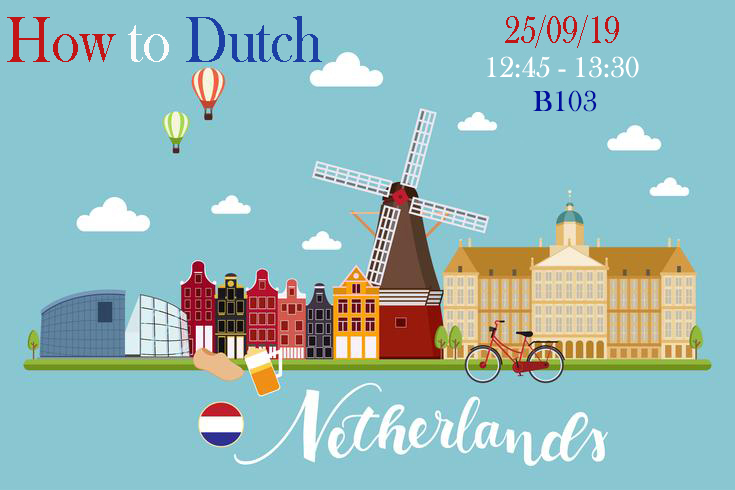 How to Dutch