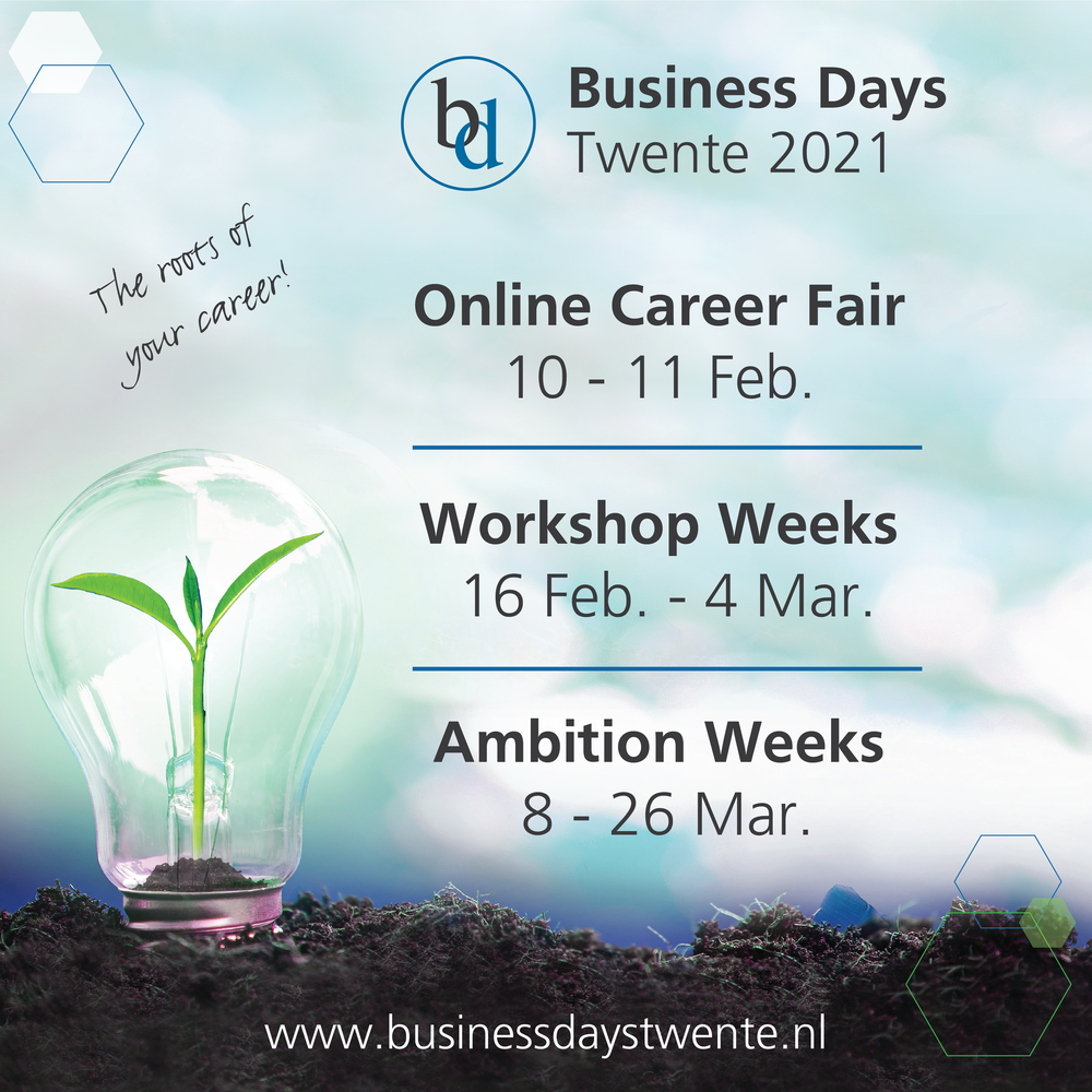 Business Days Twente 2021