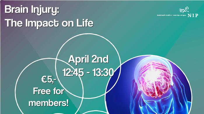 Brain Injury: The Impact On Life (SPS-NIP)