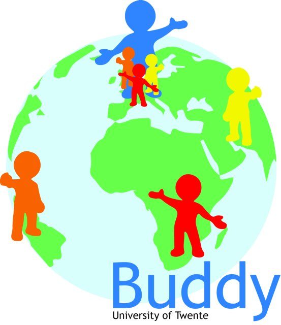 Become a BUDDY