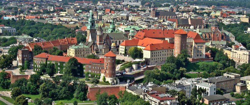 Eurotrip 2020 - Krakow