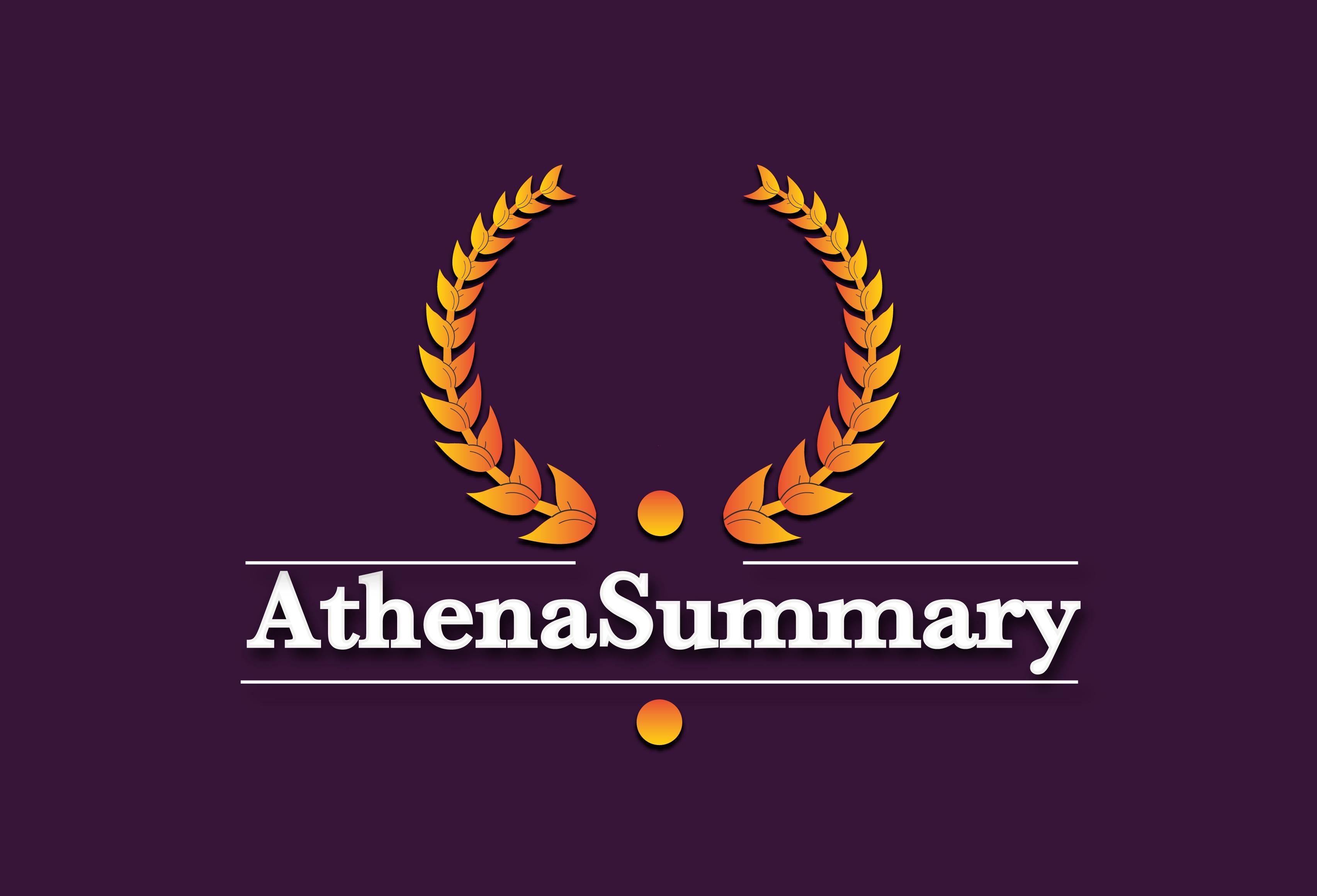 AthenaSummary